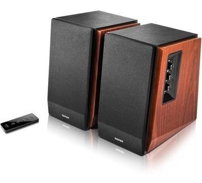 Monitor De Audio Edifier R1700bt Bluetooth 66w Rms