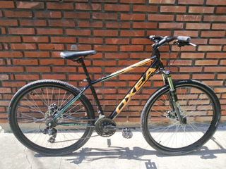 Bicicleta 29 Oxea Hunter