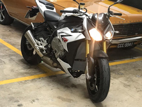Bmw S 1000 R S1000r Top