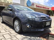 Ford Focus 2014 Trend Sport Equipado 4 Cilindros