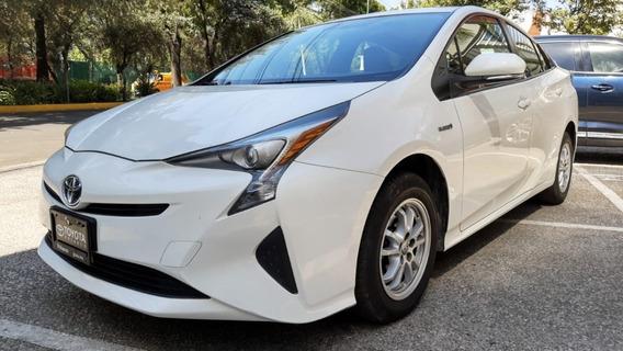 Toyota Prius Base 2016