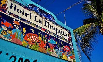 Alquiler De Habitaciones Hotel La Finquita Frente Al Mar