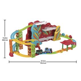Thomas E Seus Amigos Montanha Arco Íris - Mattel
