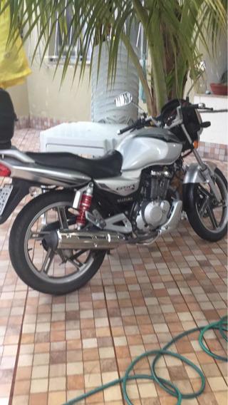 Suzuki Gsr S