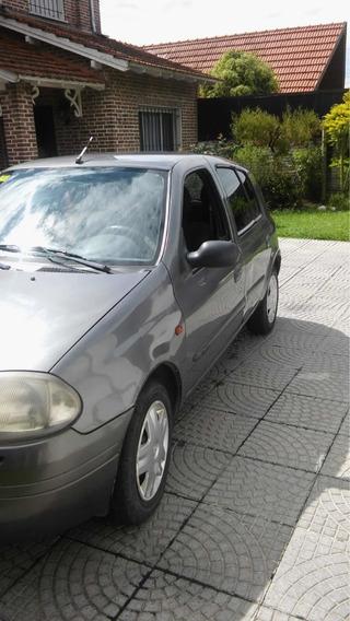 Renault Clio 1.9 Rnd 2000