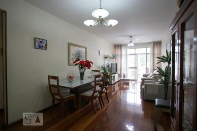 Apartamento No 9º Andar Com 3 Dormitórios E 1 Garagem - Id: 892915900 - 215900