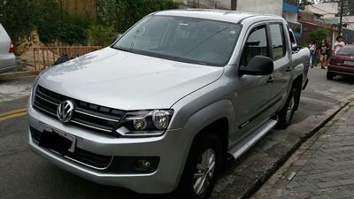 Amarok 2016 Diesel Se Biturbo 180cv 4x4 Preço Abaixo Do Merc