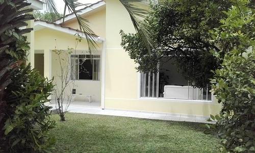 Casa Residencial À Venda, Capão Raso, Curitiba. - Ca0013