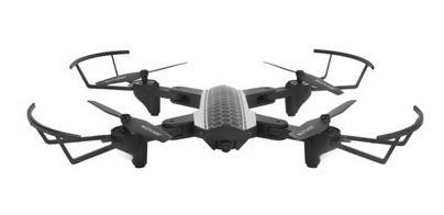 Drone Shark Com Controle E Câmera Hd Fpv Com Alcance De 80 M