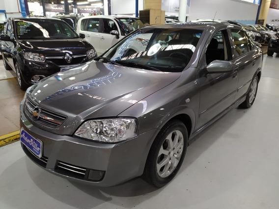 Chevrolet Astra 2.0 Advantage Flex 5p Cinza 2011(completo)