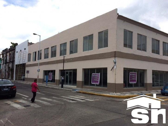 Local En Renta Av. Independencia Centro