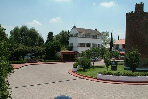 Imagen 1 de 16 de Renta Hacienda Naucalpan