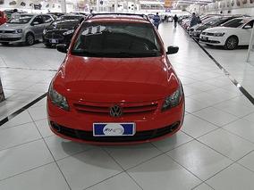 Volkswagen Saveiro 1.6 Trooper Ce 2011 M12 Motors Tancredo