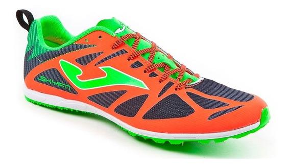 Zapatillas Joma Hombre Skyfit Fw Running Competición Clavos