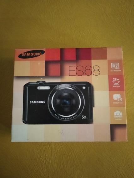Canera Digital Samsung Es68