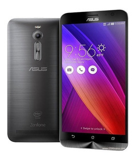 Asus Zenfone 2 Ze551ml 64gb 4gb Ram Dual 4g 13mp Tela 5.5