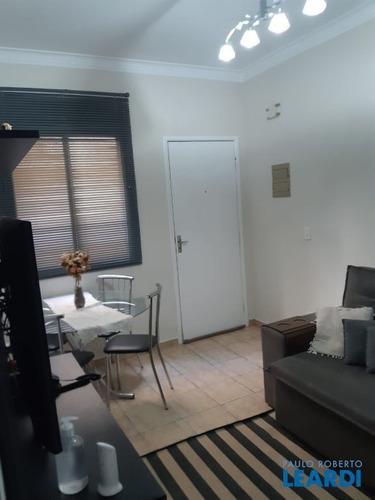 Imagem 1 de 15 de Apartamento - Demarchi - Sp - 638866