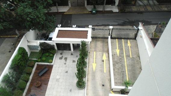 Apartamento Com 2 Dormitórios Para Alugar, 61 M² Por R$ 3.200/mês - Cambuí - Campinas/sp - Ap2983