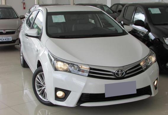 Toyota Corolla 2.0 Xei 16v Flex 4p Automático Cod.0011