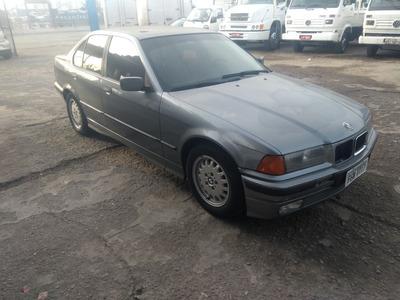Bmw 325 Ano1993 Mecânica 325