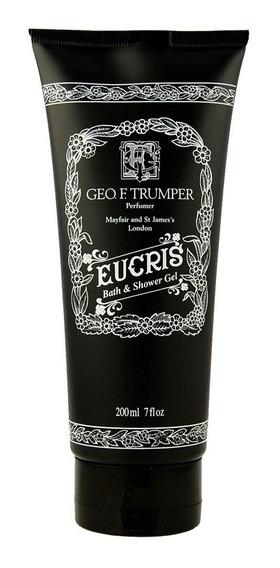 Geo F Trumper Eucris Bath And Shower Gel Gel De Baño Y Ducha