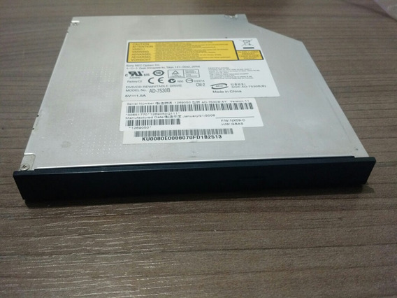 Gravador Dvd Acer Aspire 4720z