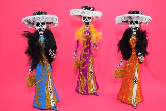 Artesanias De Toda La Republica Mexicana Dia De Muertos