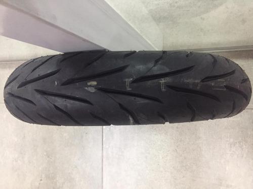 Cubierta Dunlop Arrowmax Yamaha Pergamino Motos