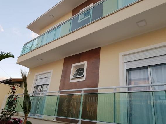 Apartamento Residencial À Venda. - Ap0199