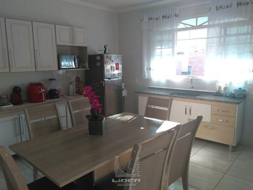 Casa Com Quintal Parque Brasil Bragança Pta - Ca0530-1