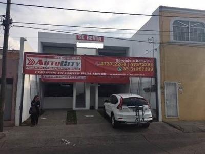 Local Comercial En Renta El Vigia - Zapopan