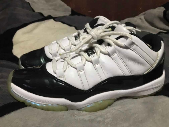 Jordan 11 Retro Low Originales