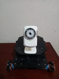 Robot Omni
