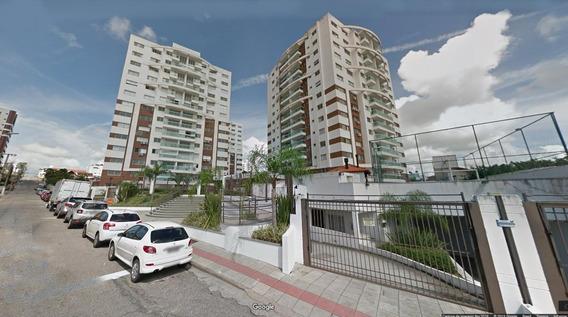 Apartamento Com 3 Dormitórios À Venda, 106 M² Por R$ 510.000 - Barreiros - São José/sc - Ap6423