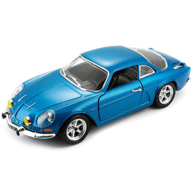 22093 Alpine Renault 1/24 / Burago
