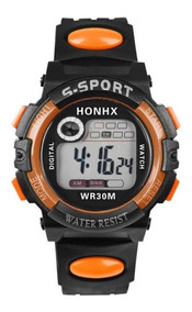 Relógio Masculino Honhx Esportivo Digital