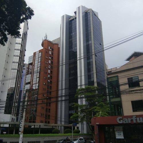 Imagem 1 de 7 de Sala Comercial 55m², 2 Vagas - Brooklin, São Paulo - Sac541959v