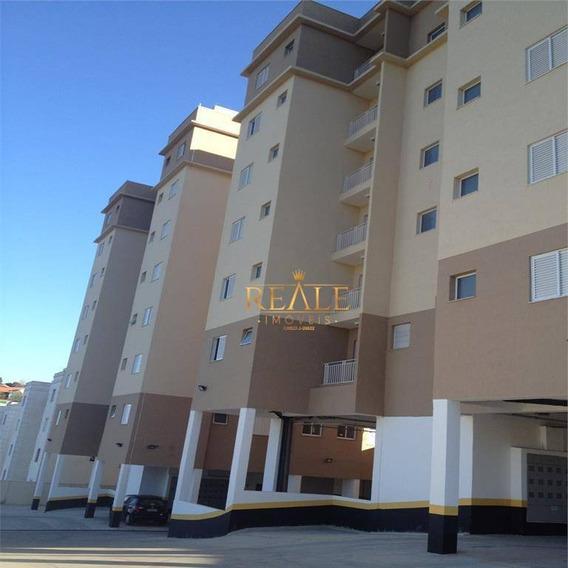 Apartamento Residencial À Venda, Jardim Monte Verde, Valinhos. - Ap0217