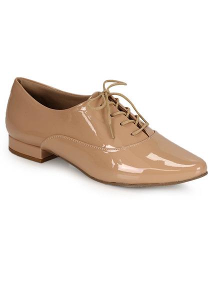 Sapato Oxford Lara