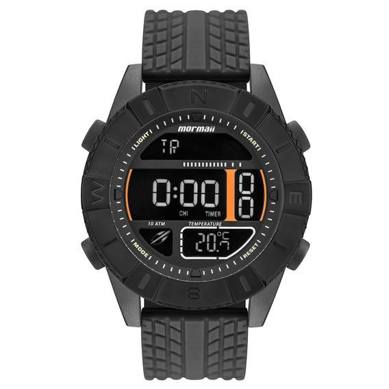 Relógio Mormaii Masculino Action Mo5334aa/8p