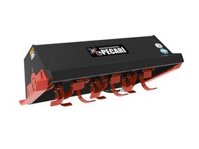 Implemento Rotocultivador - P/minicargadoras Pecari