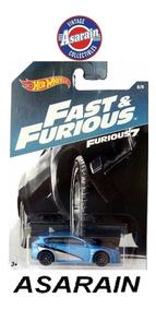Subaru Wrx Velozes Furiosos Walmart Hot Wheels 1/64