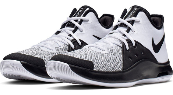 Nike Air Versitile 3 Envío A Toda La Republica
