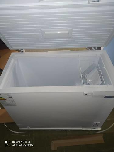 Freezer Congelador De 200litros