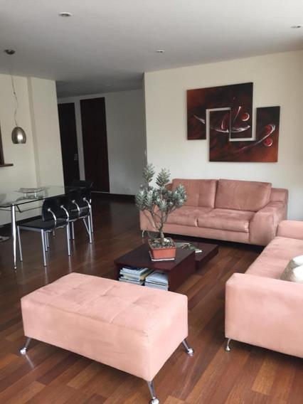 Se Arrienda Apartamento En Chico Navarra Bogotá Id: 0333