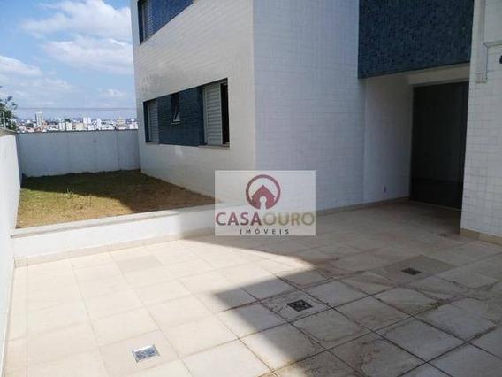 Apartamento Residencial À Venda, Sagrada Família, Belo Horizonte. - Ap0674