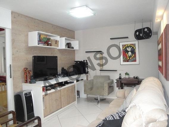 Apartamento Para Venda, 2 Dormitórios, Jardim Ester - São Paulo - 15740