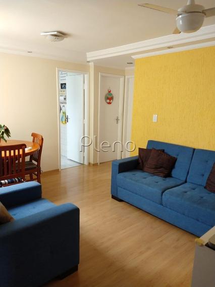 Apartamento À Venda Em São Bernardo - Ap022781