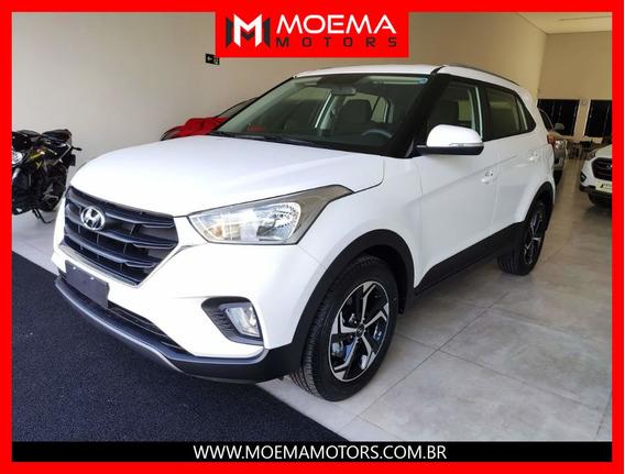 Hyundai Creta Smart 1.6 16v Flex Aut. Flex 2019/2020