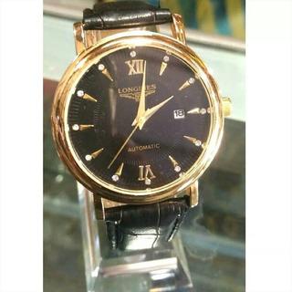 Mercado Para Reloj Longines Libre Venezuela Correa En gyb76f